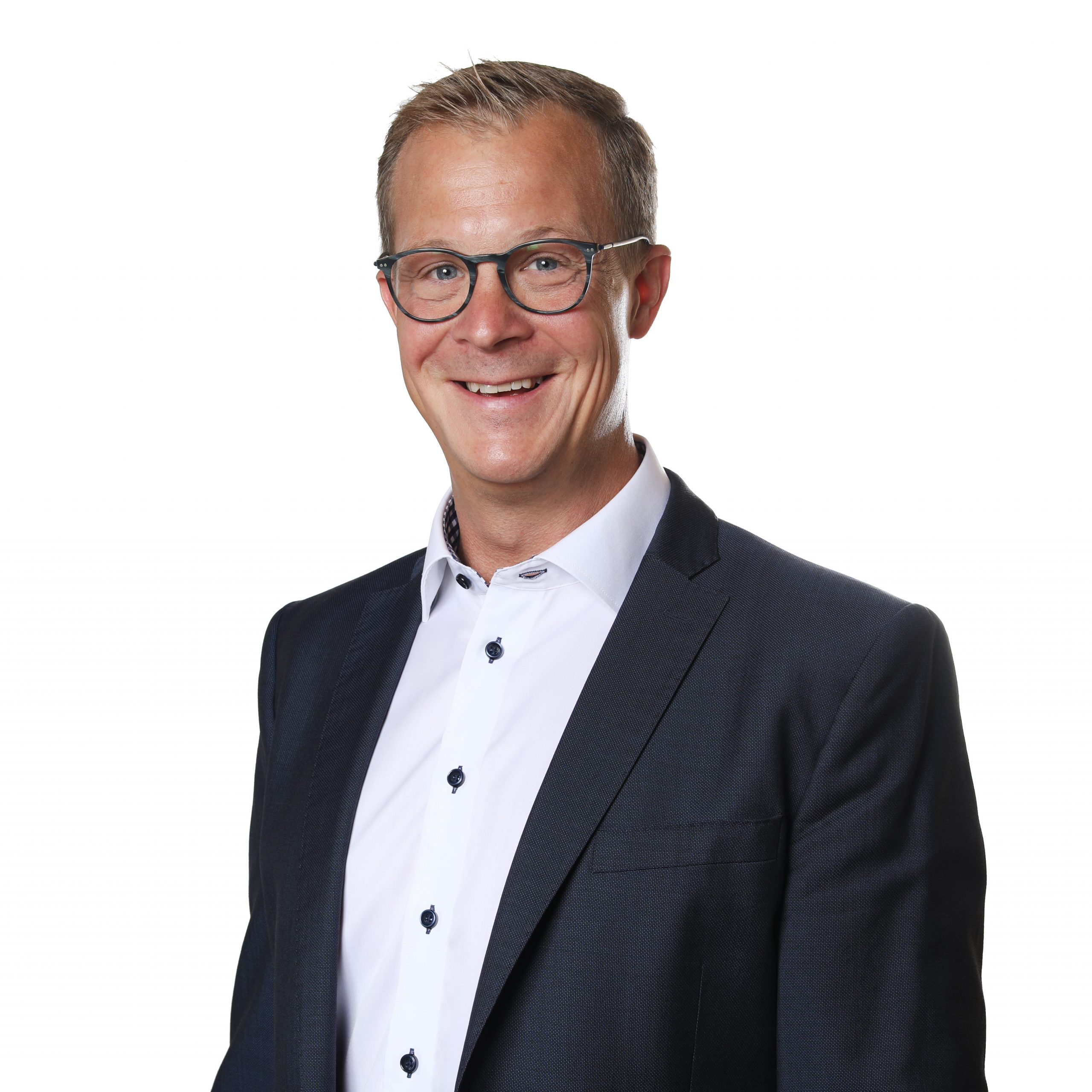 Niklas Ölmestrand